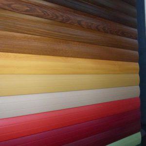 colores de persianas