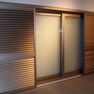 armarios aluminio