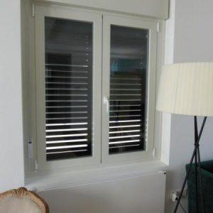 instalación ventanas