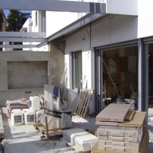instalación de puertas y ventanas